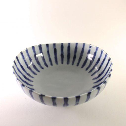 Skål oval Tokusa