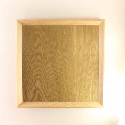 Bricka japan trä