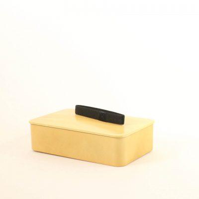 Bentobox matlåda minimalism natur