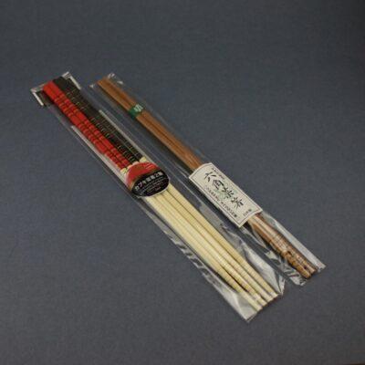 Hashi japanska matlagningspinnar
