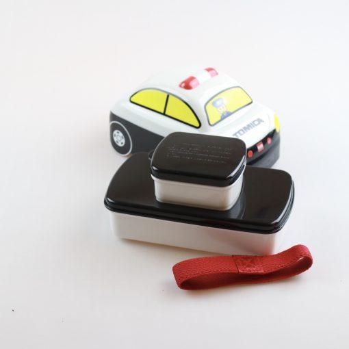 Bentobox polis matlåda barn