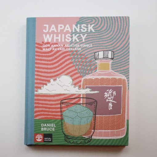 japansk whisky