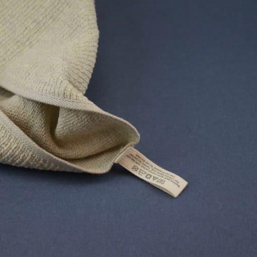 Kontex organisk handduk