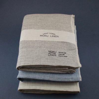 Handduk linne dusch