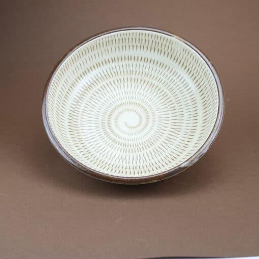 Poke bowl natur