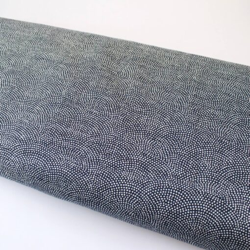Samehada japanskt tyg Indigo