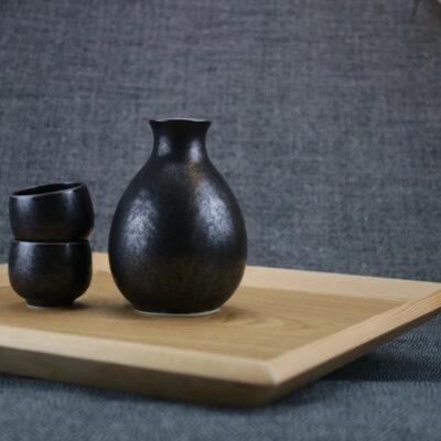 träbricka japansk