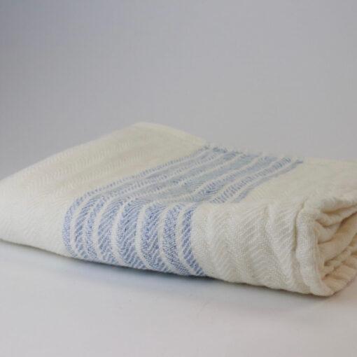 Japansk handduk Flax